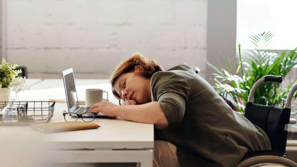 sommeil entrepreneur